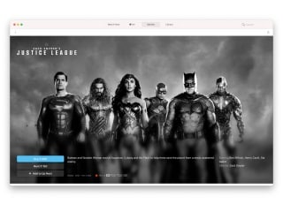 The Best Way to Watch Justice League Snyder Cut in India