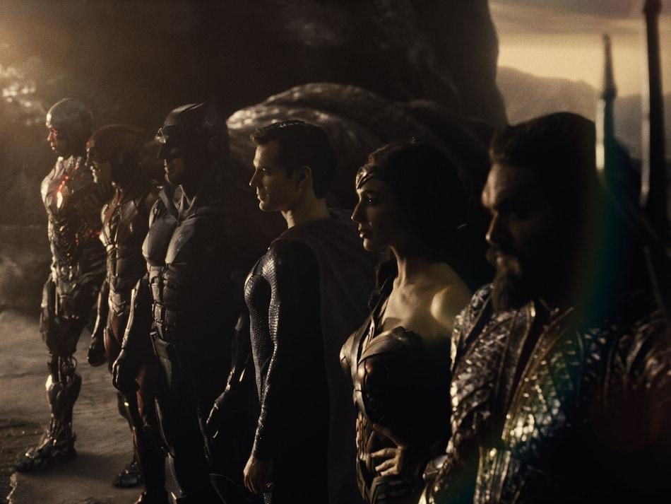 Justice League Snyder Cut Endings, Explained
