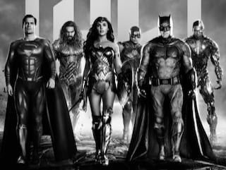 Justice League Snyder Cut India Release Date Is March 18, Coming to BookMyShow, Tata Sky, Google Play, More