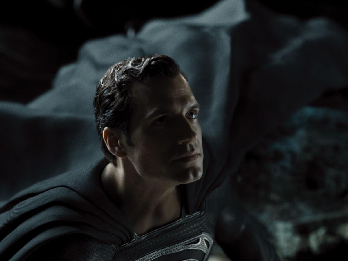 justice league snyder cut review superman snyder cut