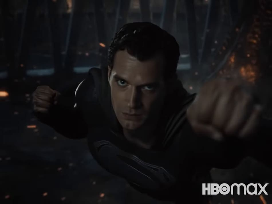 Justice League Snyder Cut Final Trailer Sets Up Zack Snyder's Four-Hour Epic