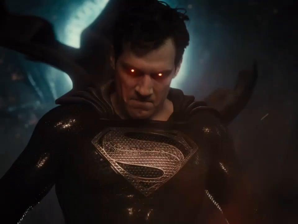 Justice League Snyder Cut Trailer Coming February 14 Here S A Teaser For The Trailer Entertainment News