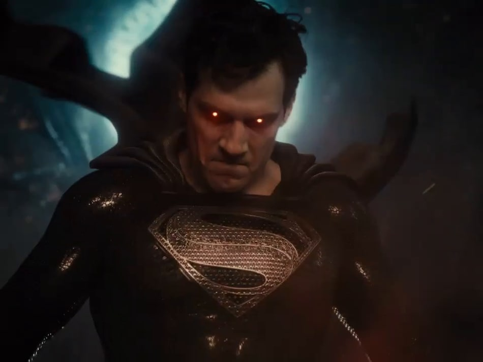 Justice League Snyder Cut Trailer Coming February 14. Here's a Teaser for  the Trailer   Entertainment News