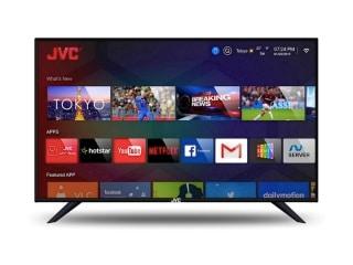 মধ্যবিত্তের সাধ্যের মধ্যে ভারতে ছয়টি নতুন স্মার্ট টিভি লঞ্চ করল JVC