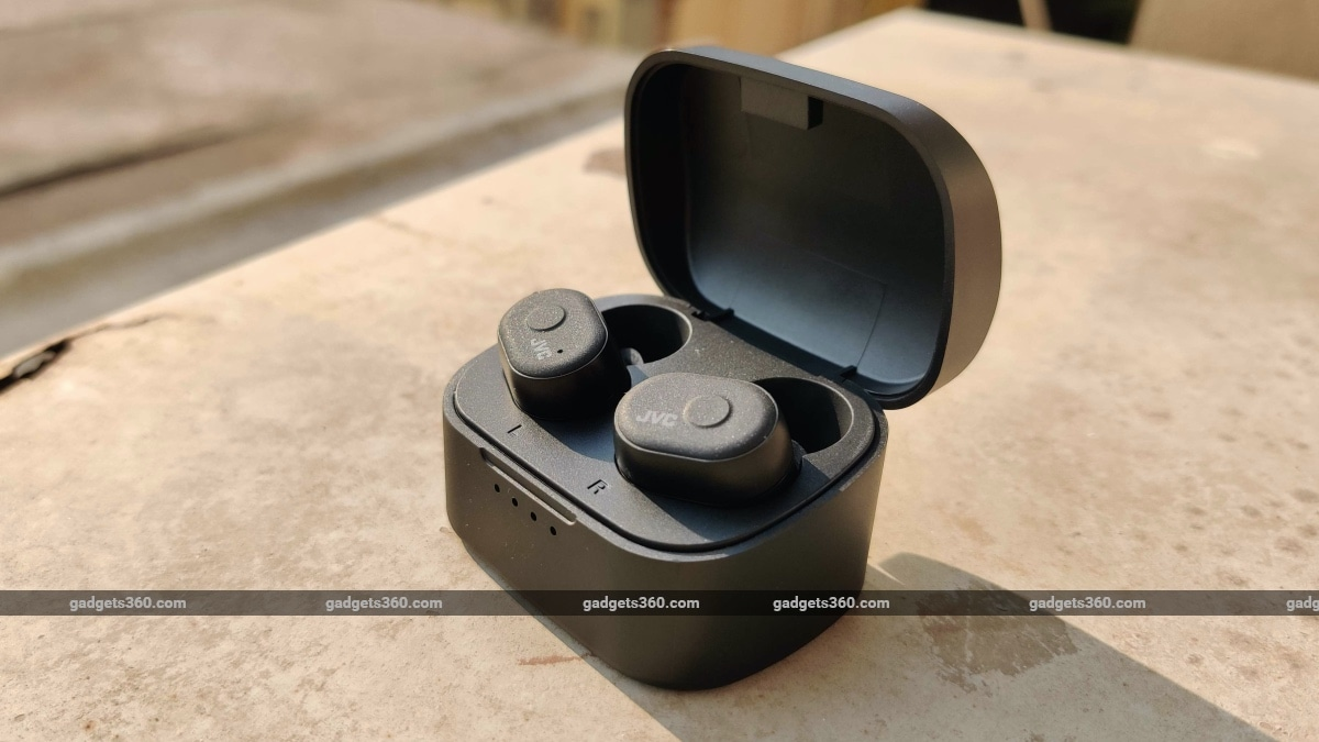 JVC HA-A10T True Wireless Earphones Review