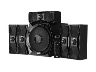 JVC XS-XN511A 5.1 Bluetooth Speaker Launched in India at Rs. 11,999