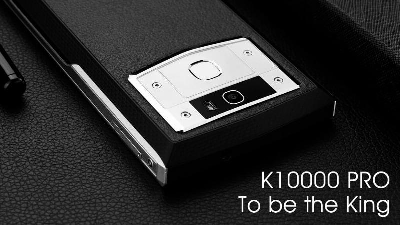 10000 एमएएच बैटरी और फिंगरप्रिंट सेंसर वाला यह फोन जून में हो सकता है लॉन्च