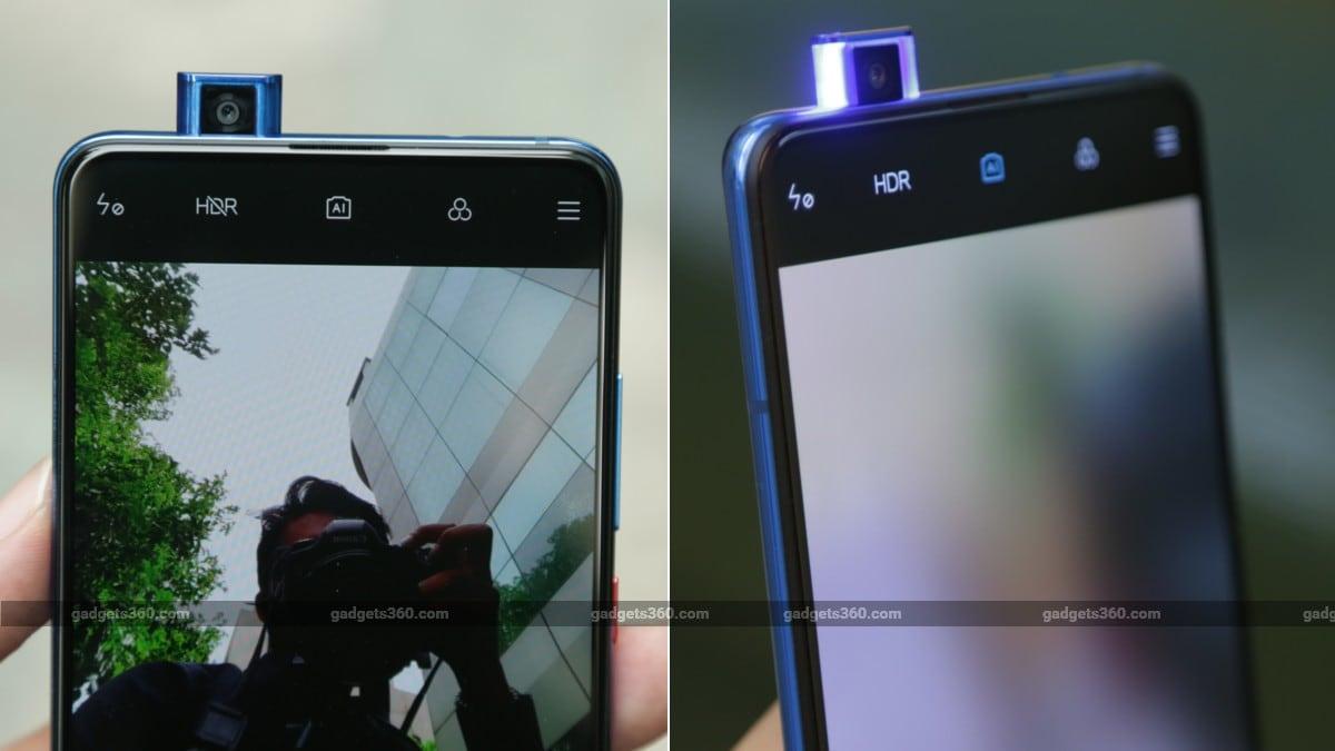 Motorola One Fusion+, Honor 9X, Redmi K20: पॉप-अप सेल्फी कैमरा वाले 'किफायती' स्मार्टफोन