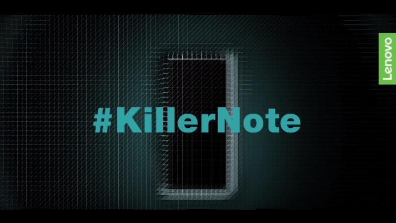 Lenovo K7 Note में होगा यह प्रोसेसर, बेंचमार्किंग लिस्टिंग से हुआ खुलासा