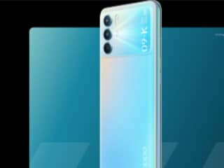 Oppo K9 Pro With 6.43-Inch AMOLED Display, 60W Fast Charging Support Listed on Company Website Ahead of Launch