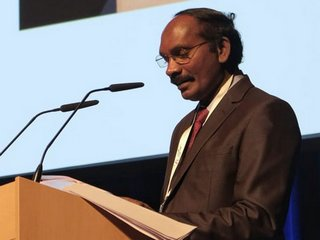 India Plans to Launch Its Own Space Station: ISRO Chief