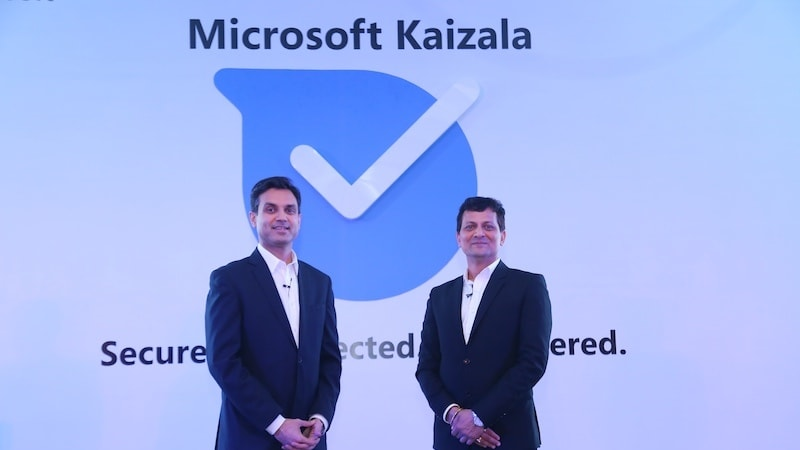 Microsoft Kaizala App Gets Digital Payments Support