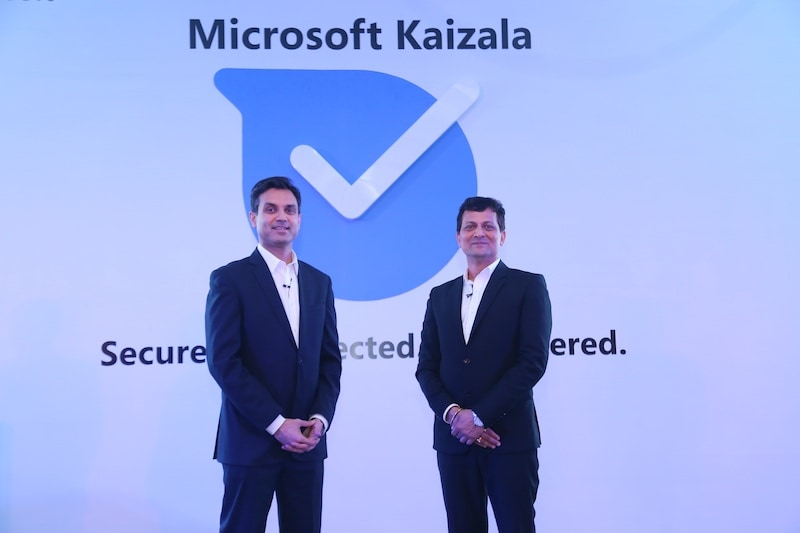 Microsoft's New Kaizala App Is What WhatsApp for Business Should Have Been