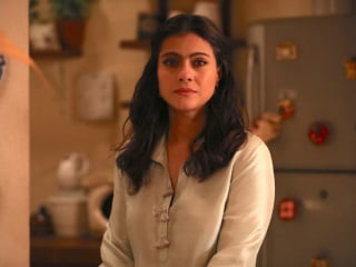 Kajol to Star in Netflix Movie Tribhanga From Ajay Devgn