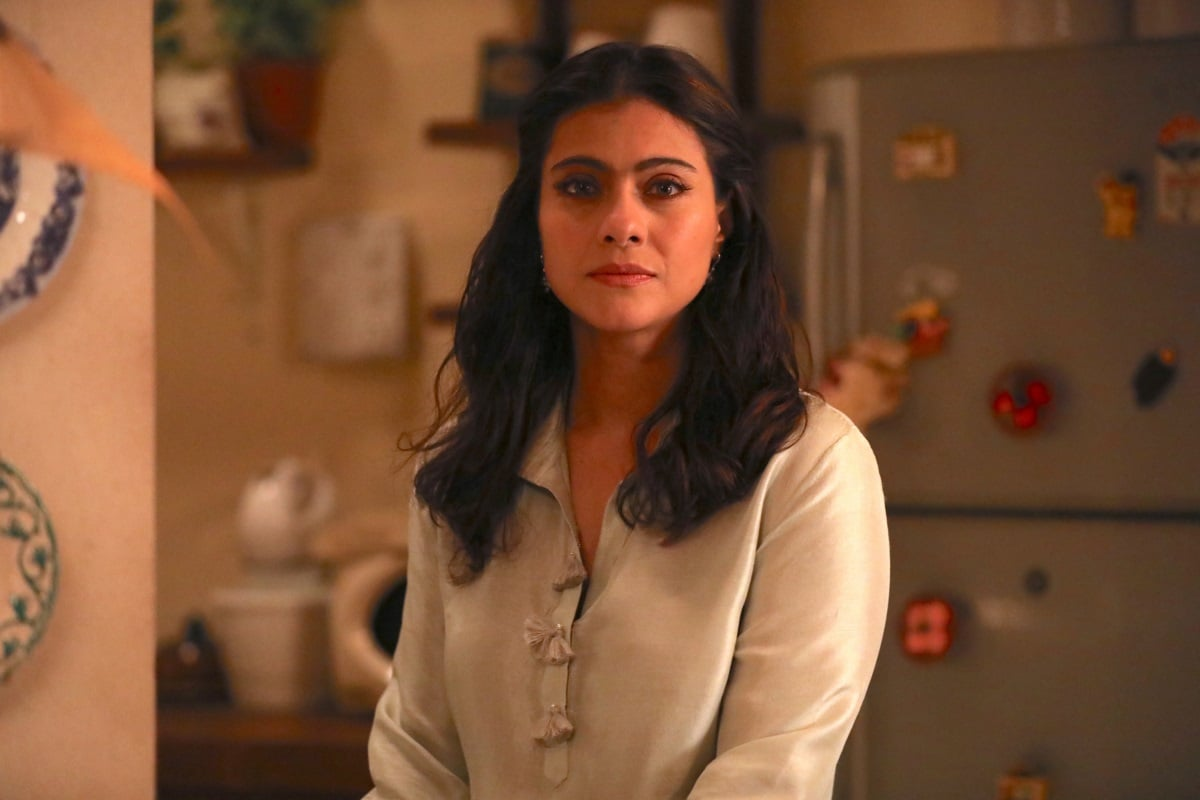 Tribhanga: Kajol to Star in Netflix Movie From Ajay Devgn, Alongside Mithila Palkar, 2 Others