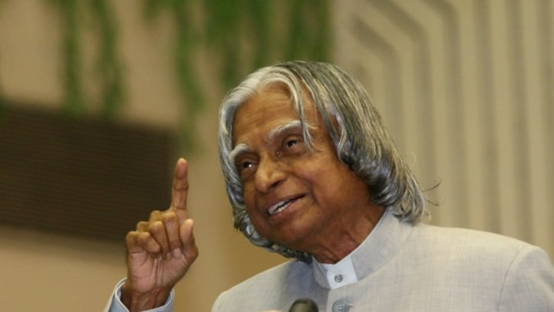 NASA Names New Species of Bacteria After A. P. J. Abdul Kalam