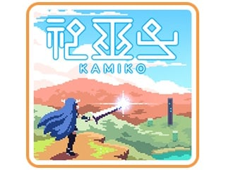 Kamiko Nintendo Switch Review: How Much Fun Do You Get From $5?