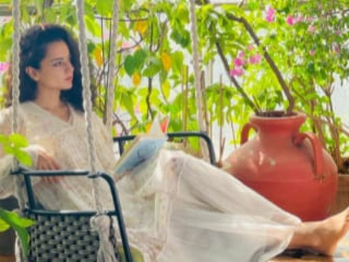 After Twitter Suspension, Instagram Deletes Kangana Ranaut's Post Calling COVID-19 a 'Small Time Flu'