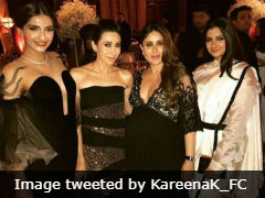 Mother's Day 2018: Sonam Kapoor And Kareena Kapoor Say Sisters Are Their 'Other Mother'