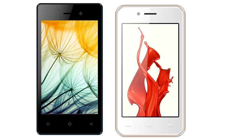 Airtel Launches Karbonn A1 Indian, A41 Power to Take on Jio Phone
