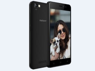 Karbonn K9 Smart Selfie Smartphone With 8-Megapixel Front Camera Launched: Price, Specifications