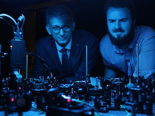 Quantum Messaging Vulnerabilities Highlighted by Researchers; Solutions Suggested