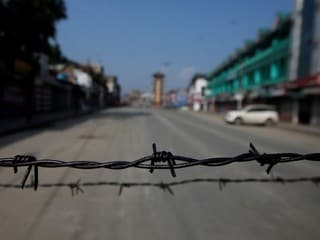 Kashmir's Indefinite Internet Shutdown Unwarranted, Says Supreme Court