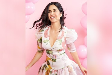 Katrina Kaif Invests An Undisclosed Amount In Nykaa On 1 Year Anniversary Of Kay Beauty