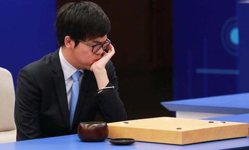 Chinese Fans Trash Blackout as Google AI Wins Again