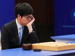 Google's AlphaGo DeepMind AI Beats Human Champion Ke Jie Again, Wins Series