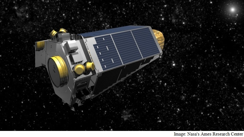 NASA's Kepler probe rouses from its slumber, up and running again