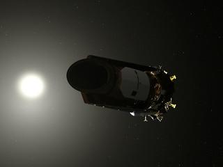 NASA Retires Its Planet Hunter, the Kepler Space Telescope