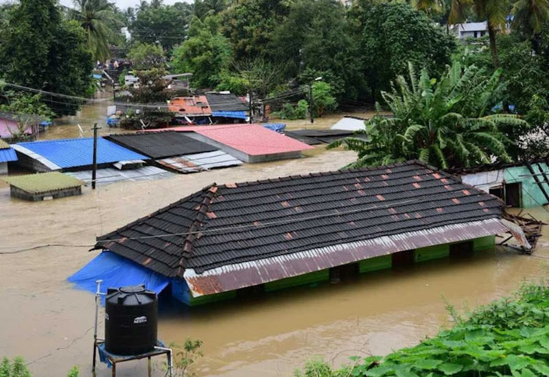 Kerala Floods: What Google, Facebook, Amazon, Paytm, Zomato, and Other Tech Companies are Doing to Help