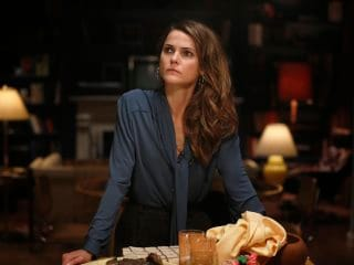 Star Wars: Episode IX Adds Keri Russell to Its Cast: Report