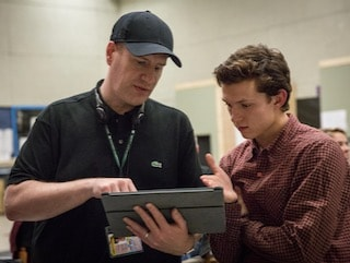 Tom Holland, Kevin Feige Address Spider-Man's Exit From the Marvel Cinematic Universe