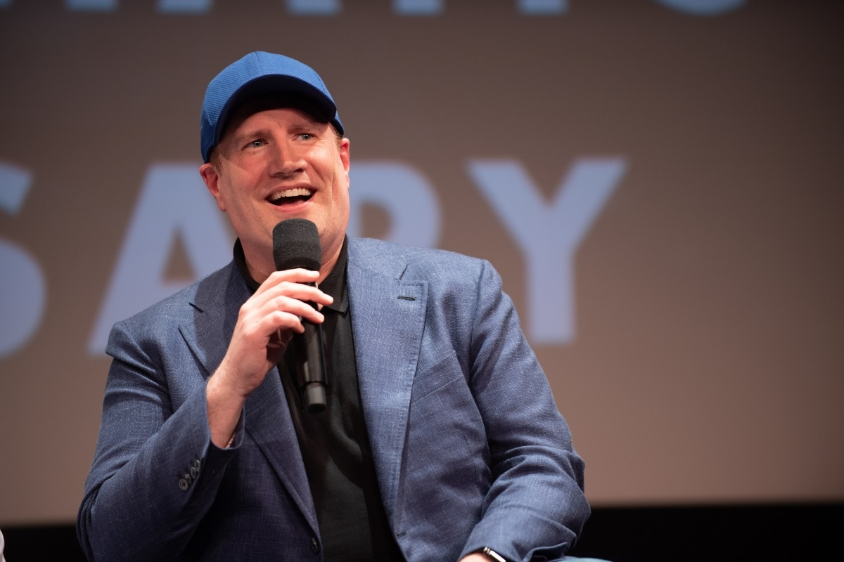 New Star Wars Movie in Development From Marvel Studios President Kevin Feige
