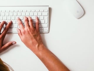 The Way You Type Could Be Giving Away Your Identity on the Internet