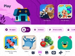 Google Kids Space Mode Announced, to Encourage Kid-Friendly Content on Android