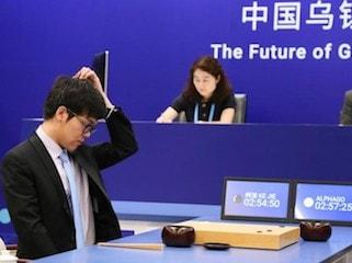 Google AlphaGo DeepMind AI Wins First Match Against Human Go Champion