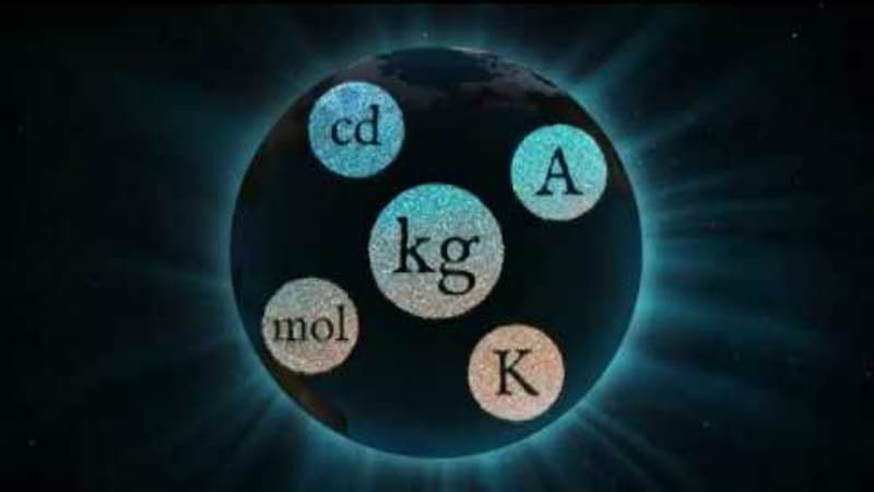Kilogram Redefined in Terms of Planck Constant: BIPM