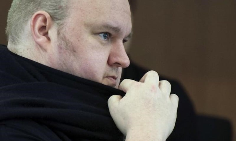 Kim Dotcom Eligible for US Extradition, Rules New Zealand Court
