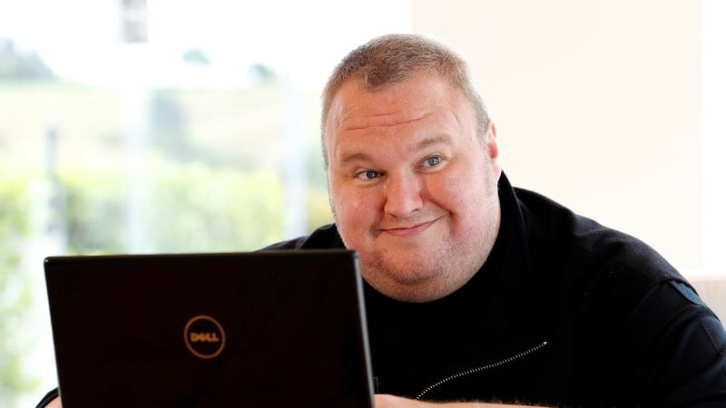 Megaupload Founder Kim Dotcom Loses US Extradition Appeal in New Zealand Court