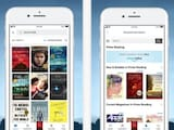 Amazon Kindle App Revamped With Light Theme, Deeper Goodreads Integration, and More
