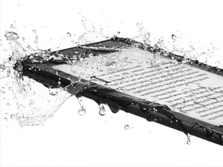 Amazon Launches Waterproof Kindle Paperwhite at Rs. 12,999
