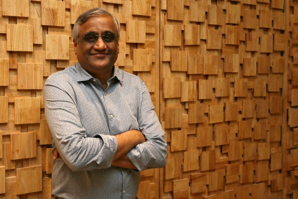 Future Group CEO Kishore Biyani Likens Amazon's Bid to Stall Retail Deal to 'Ruthless' Alexander the Great