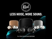 Klipsch T5 II ANC TWS Earphones With AI Gesture Controls Launched