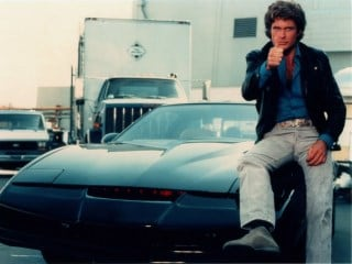 Knight Rider Movie in Development With Aquaman's James Wan