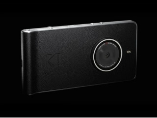 Kodak Ektra With DSLR-Like Camera to Start Shipping From December 9