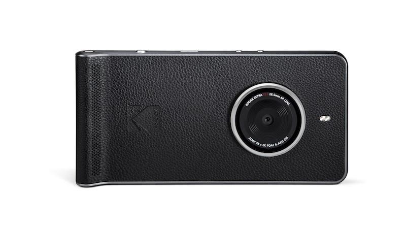 Kodak Ektra स्मार्टफोन भारत में लॉन्च, जानें कीमत व ख़ूबियां