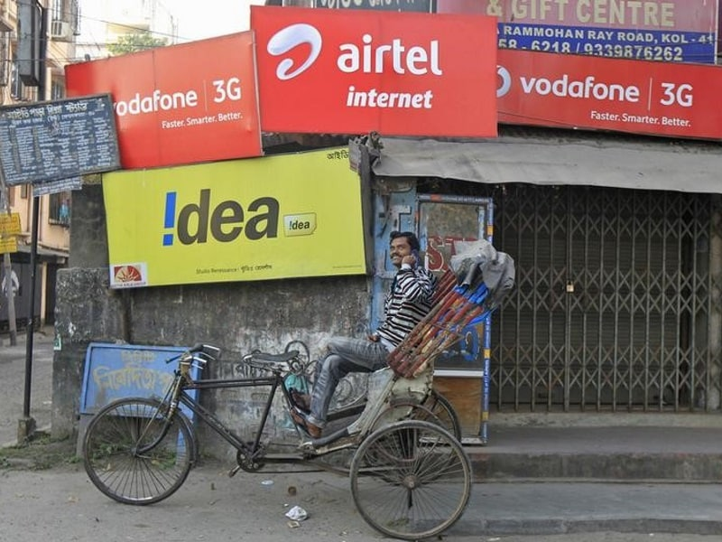 Telecom Subscriber Base Dips to 121 Crore in July: TRAI